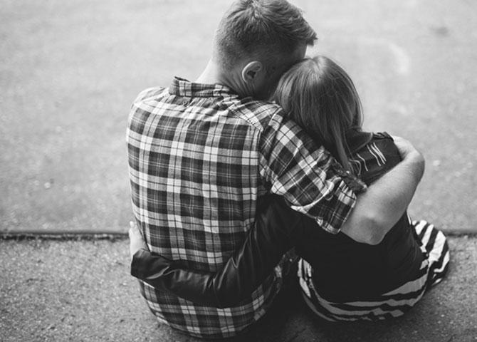 Psicoterapia parejas
